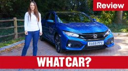 2020-Honda-Civic-review-better-than-a-VW-Golf-What-Car